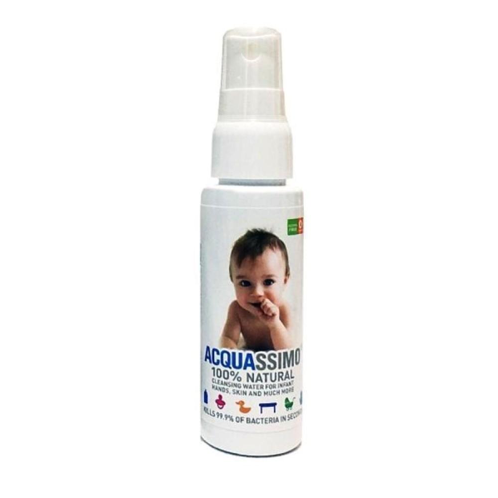 Hand sanitizer yang aman untuk anak. Foto: Bukalapak