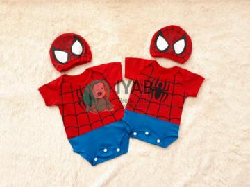 spiderman iyab