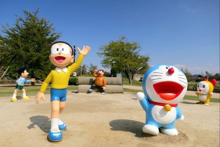 Doraemon! oh Doraemon! Dimana Ku Dapat Menemukanmu image