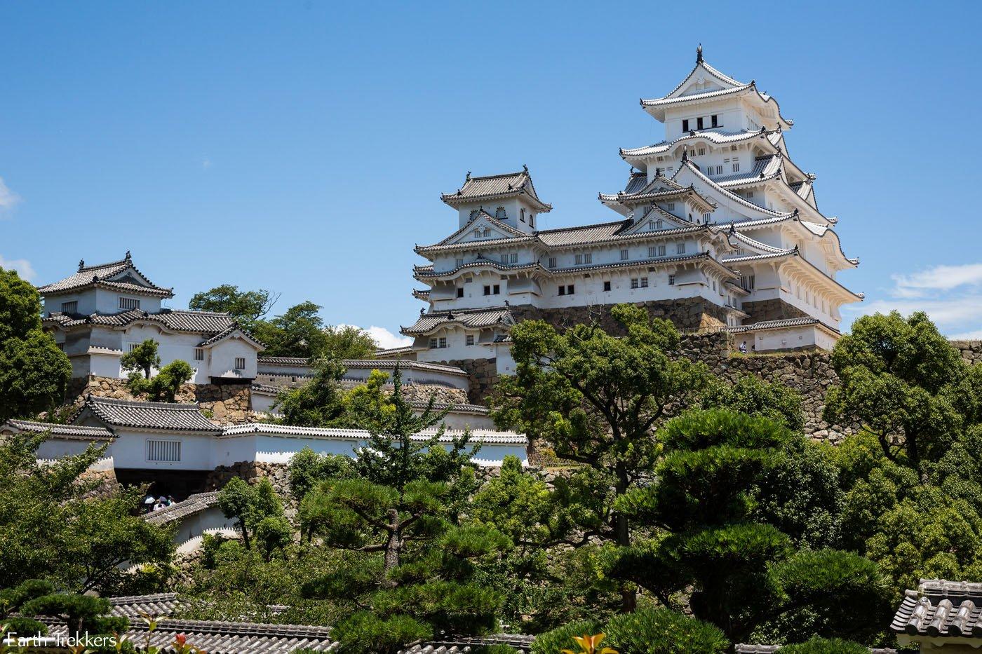 Inilah 5 Kastil Jepang Paling Populer di Tahun 2016 image
