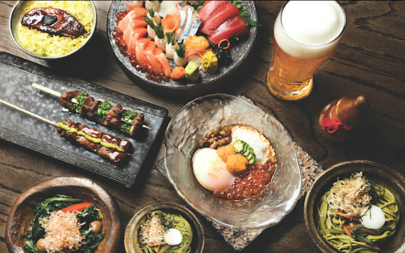 Yummy, Wisata Kuliner di Tokyo image