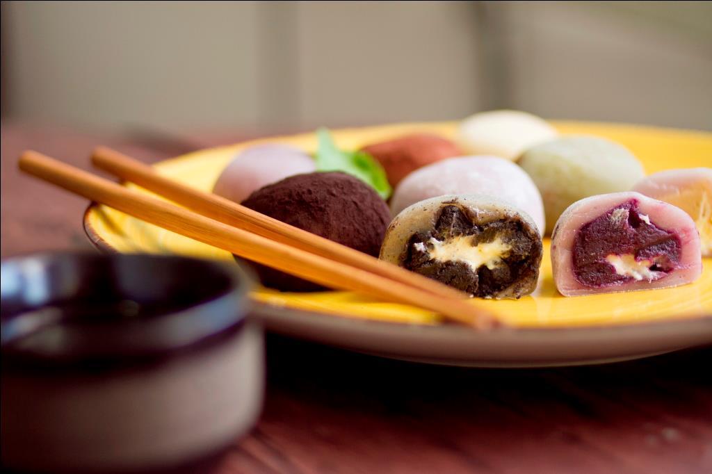 5 Hidangan Pencuci Mulut dari Jepang yang Hanya Ada Selama Musim Panas image