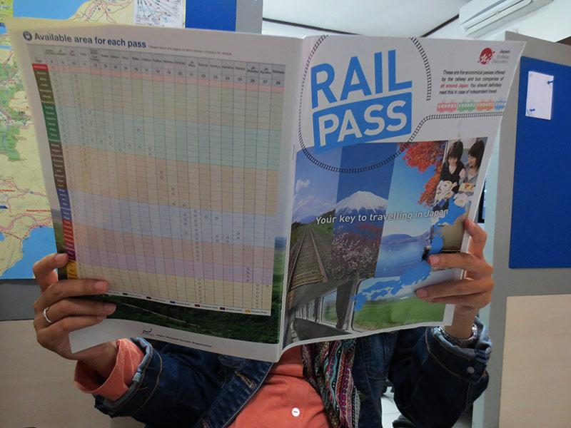 8 Hal yang harus Kamu Ketahui tentang Japan Rail Pass image