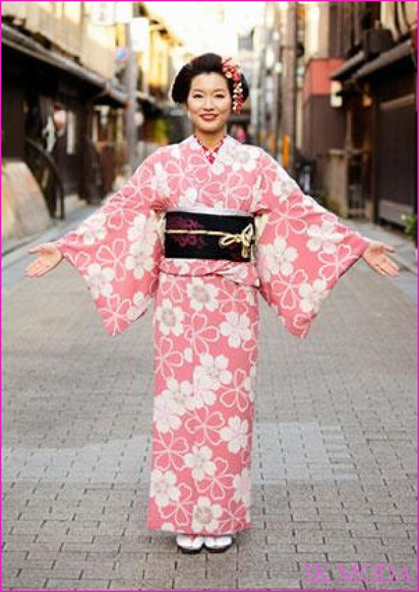 5 Hal Penting yang Perlu Diingat Saat Memakai Kimono image