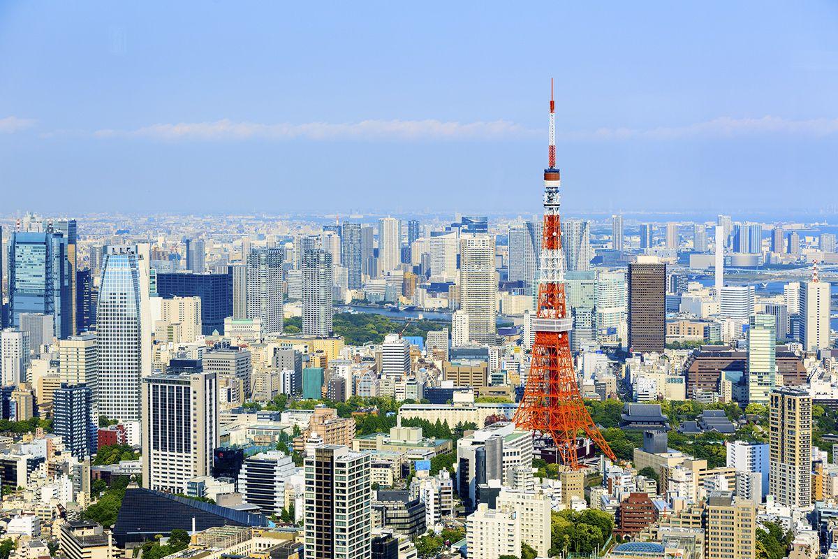 10 Fakta Unik Seputar Tokyo image