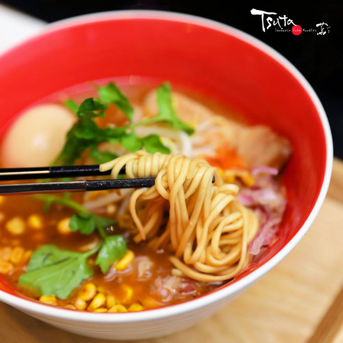 Restoran Ramen Yang Bikin Ketagihan Di Tokyo image