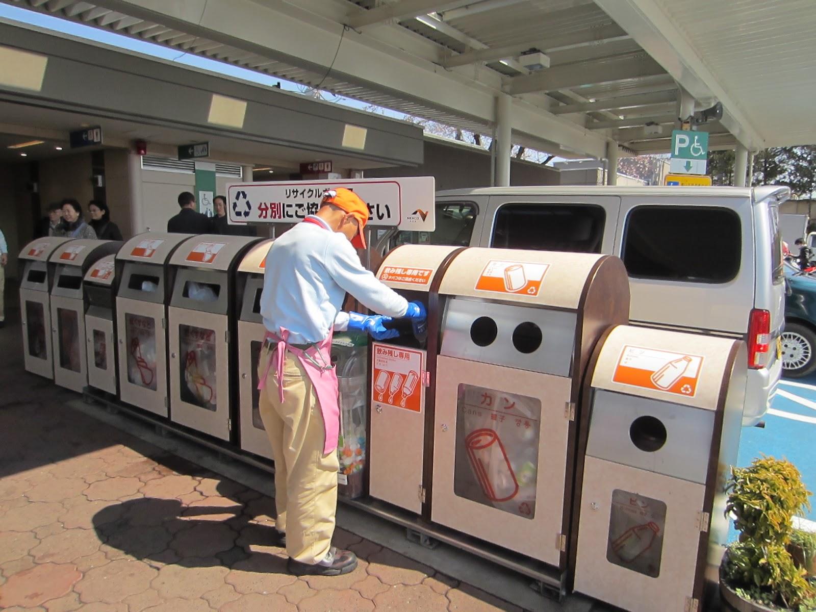 Kebiasaan Orang Jepang Yang Patut Ditiru image