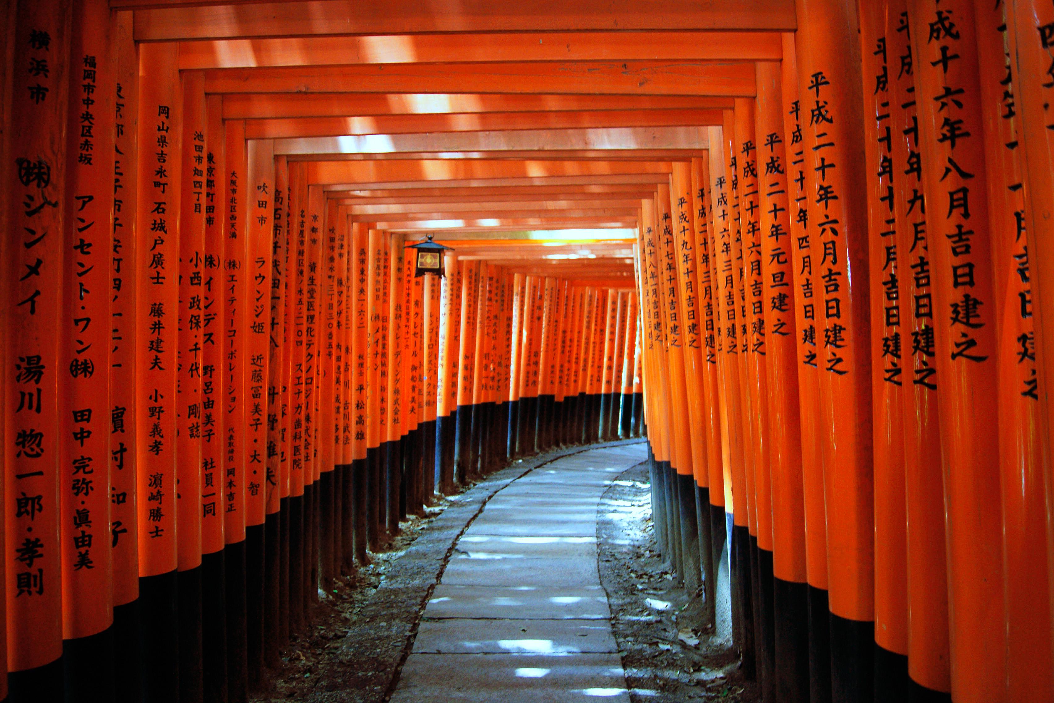 5 Kuil Ternama Yang Wajib Dikunjungi Di Kyoto image