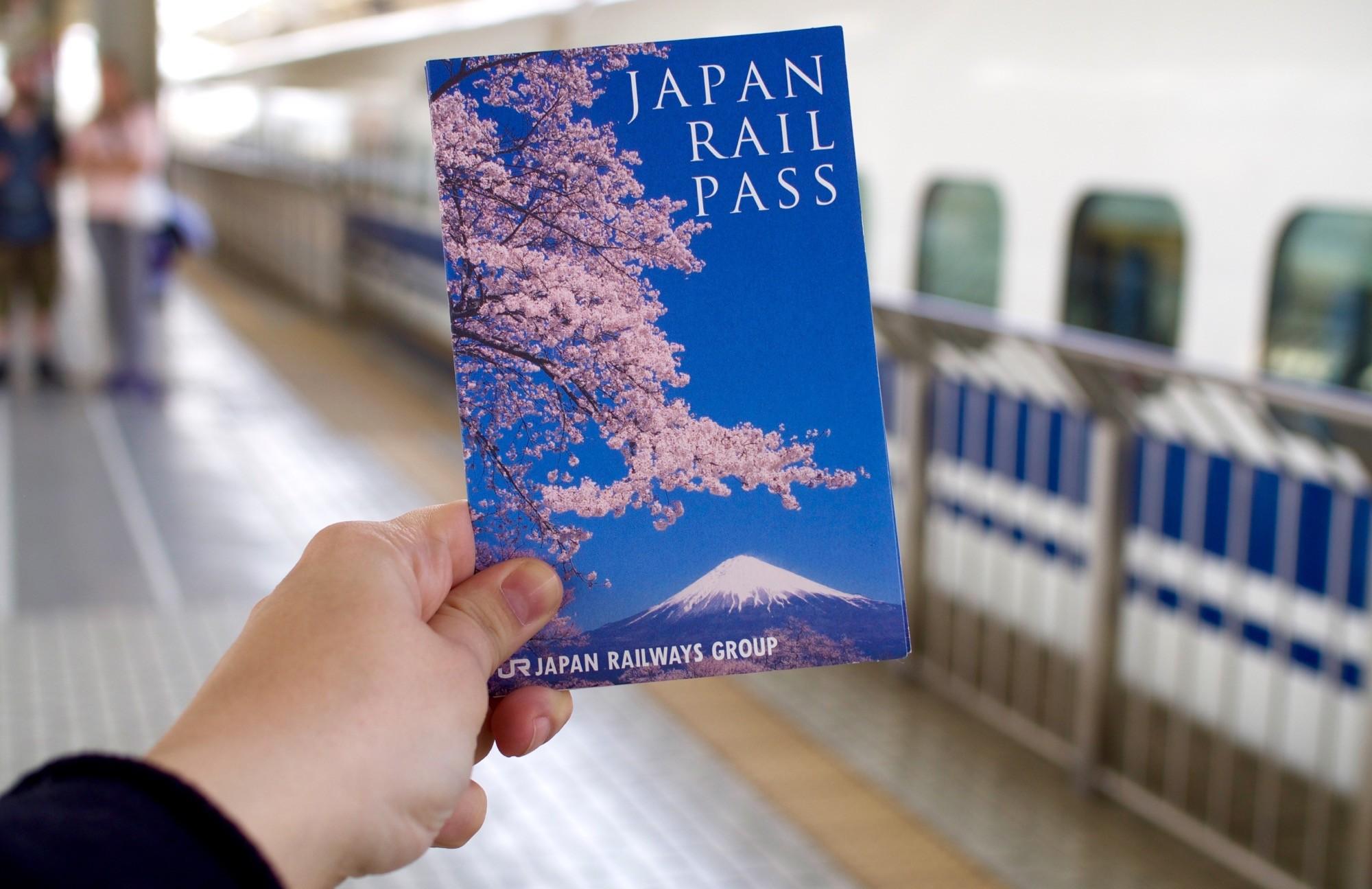 Pergi Ke 3 Kota Ternama di Jepang Dengan JR Pass image