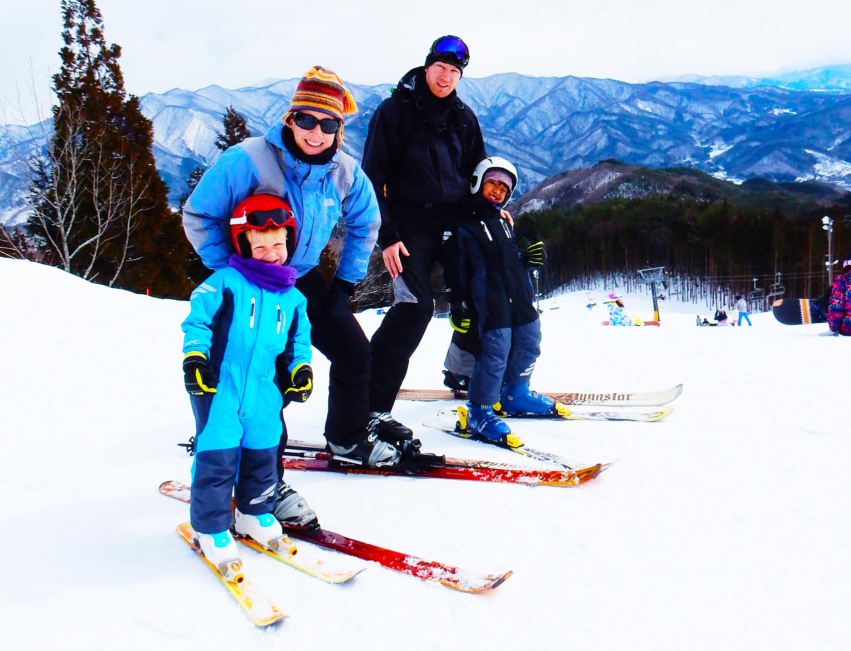 5 Resort Ski Yang Mudah Dijangkau di Jepang image