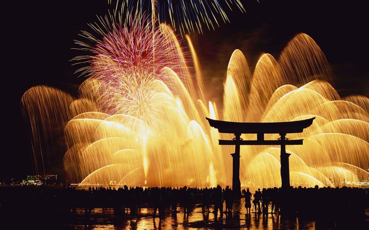 5 Event Meriah di Jepang untuk Merayakan Hitung Mundur 2019 image