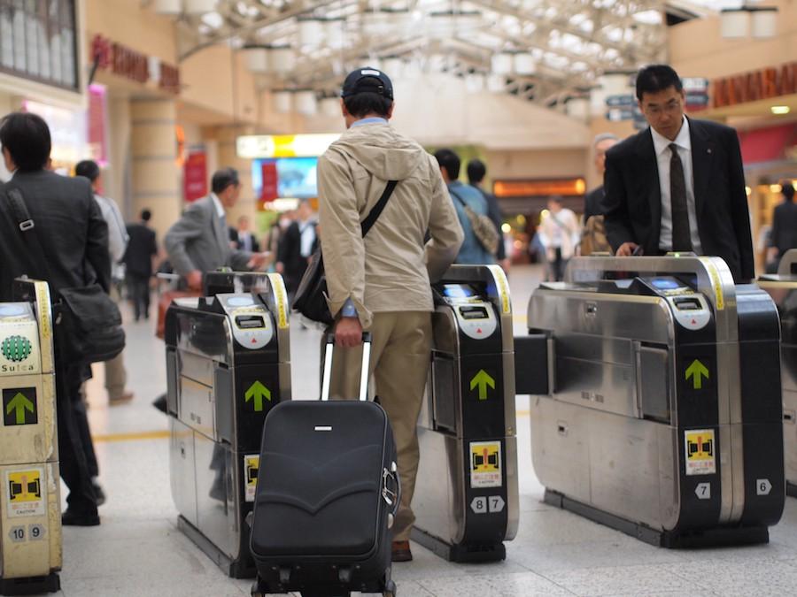Takuhaibin: Layanan Antar Koper dan Barang di Jepang image
