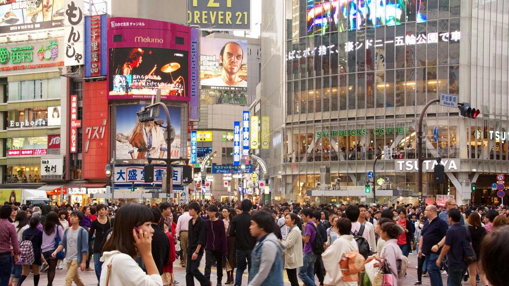 10 Hal Seru untuk Dilakukan di Shinjuku dan Shibuya image