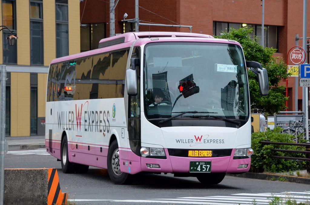 Bus Willer: Alternatif Angkutan Antar-Kota Jepang yang Lebih Murah image