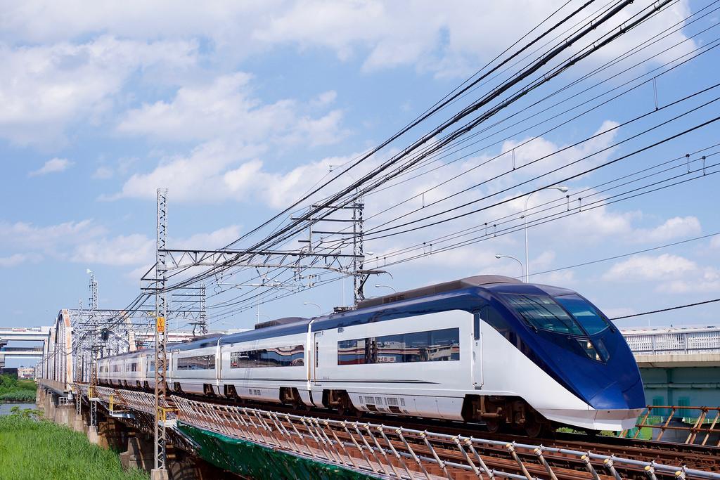 Ingin ke Kota Lebih Cepat dari Bandara Narita? Coba Skyliner! image