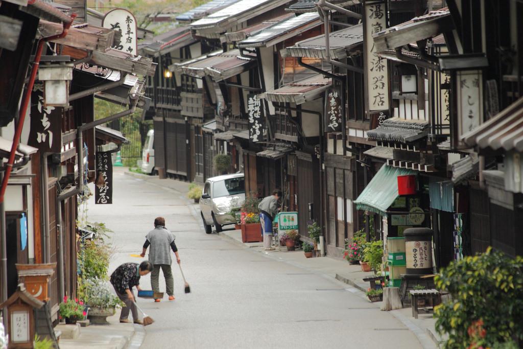 5 Objek Wisata Keren di Jepang yang Jarang Diketahui Turis image