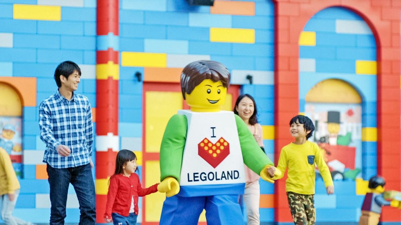 Jelajahi Legoland Jepang dengan Tujuh Zona yang Dijamin Seru! image