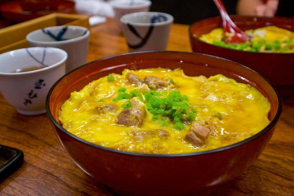 Hanya Nasi, Ayam, dan Telur: Inilah Oyakodon yang Sederhana namun Mendunia image