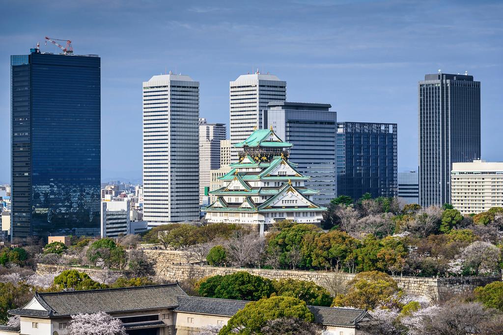 7 Kegiatan Wisata Paling Populer di Osaka image