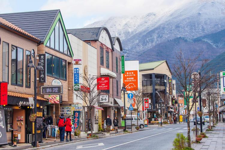 Kegiatan Wisata yang Paling Direkomendasikan di Yufuin, Prefektur Oita image