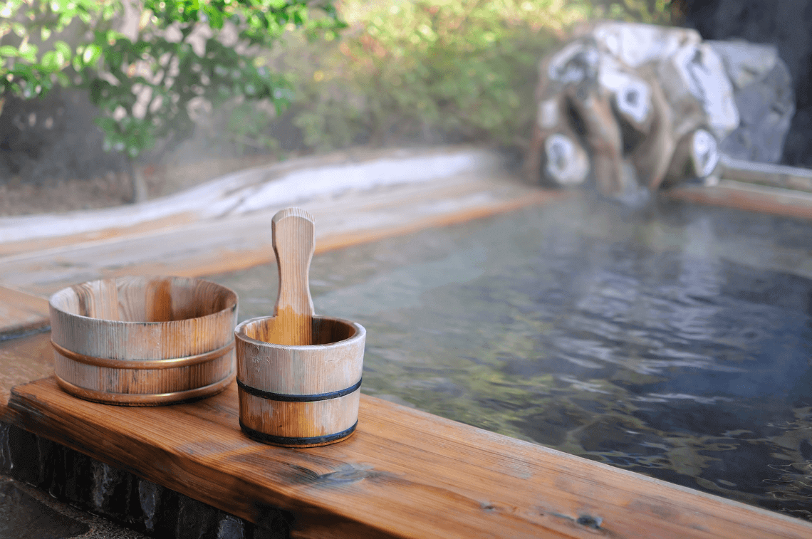 Budaya Onsen dan Sento Beserta Tata Kramanya image