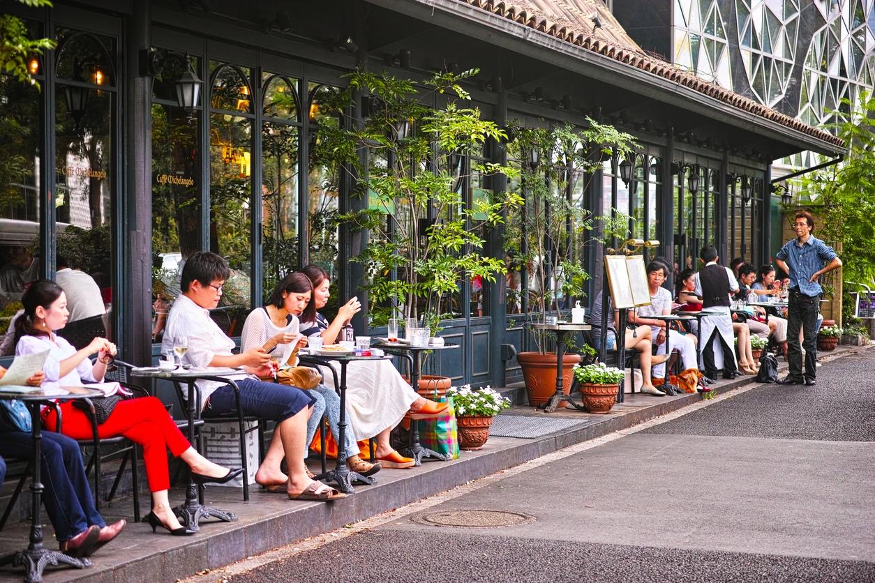 Daikanyama: Destinasi untuk Bersantai di Tengah Hiruk Pikuk Shibuya image