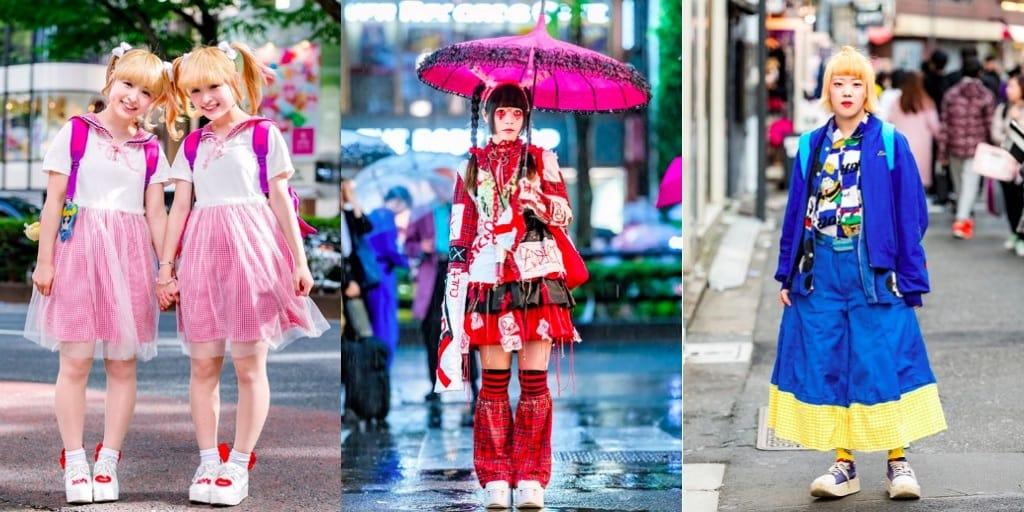 Takeshita Street : Destinasi Wisata di Tokyo yang Wajib Dikunjungi image