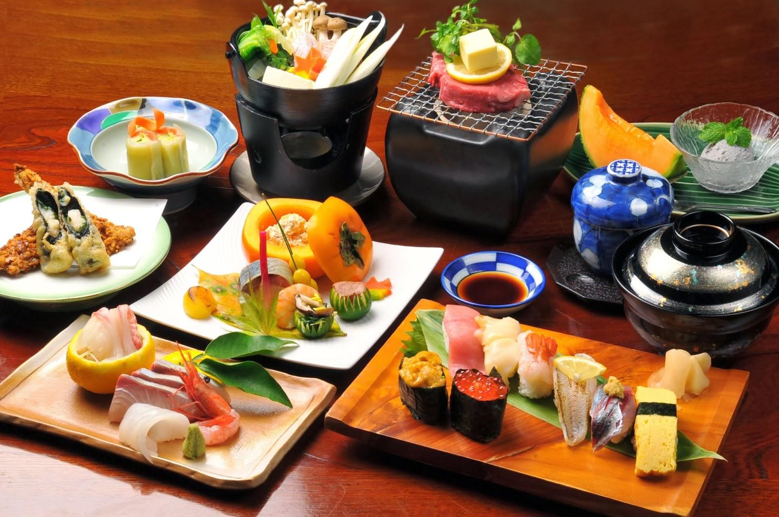 Rekomendasi Restoran Halal di Jepang untuk Berbuka Puasa image