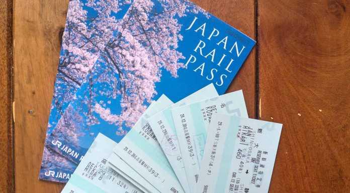[Bagaimana Menukarkan JR Pass?] Cara Mudah untuk Menelusuri Jepang image