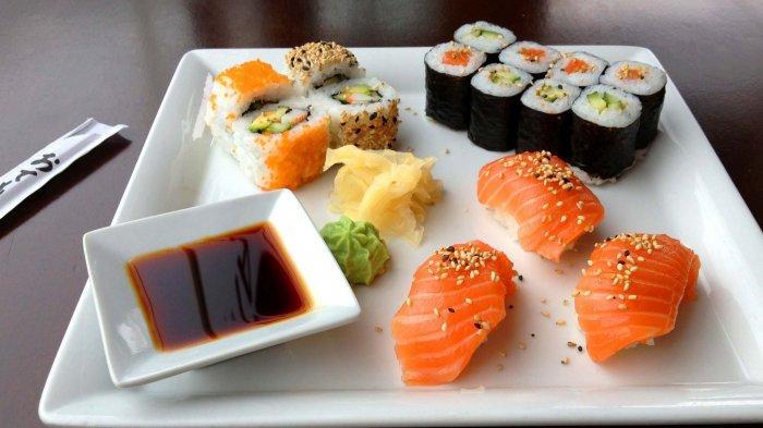 Rekomendasi Restoran Sushi di Shibuya image
