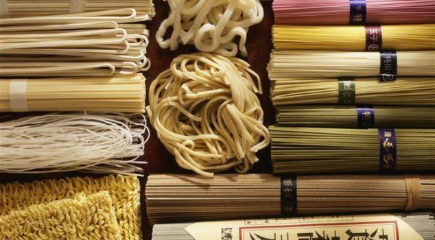 Jenis-jenis Mie Jepang Terpopuler, Apa Saja Ya? image