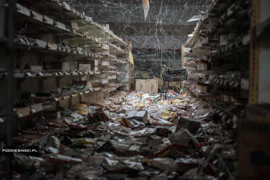 4 Tahun Setelah Tragedi Nuklir Foto-Foto Fukushima Yang Belum Sembuh Total
