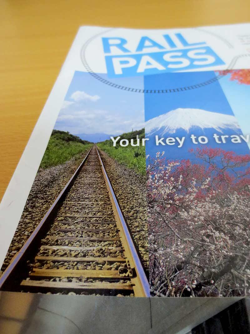 8 Hal yang harus Kamu Ketahui tentang Japan Rail Pass