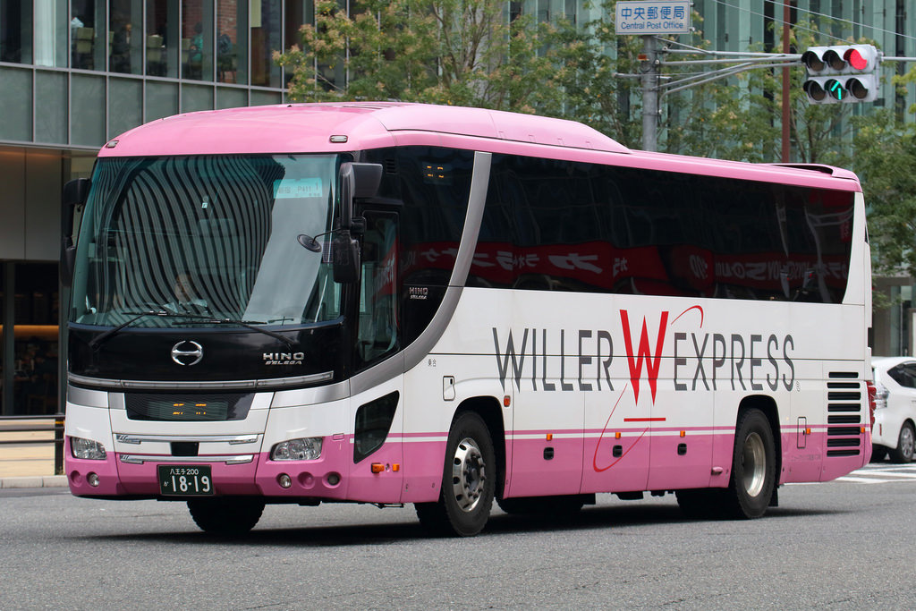 Bus Willer