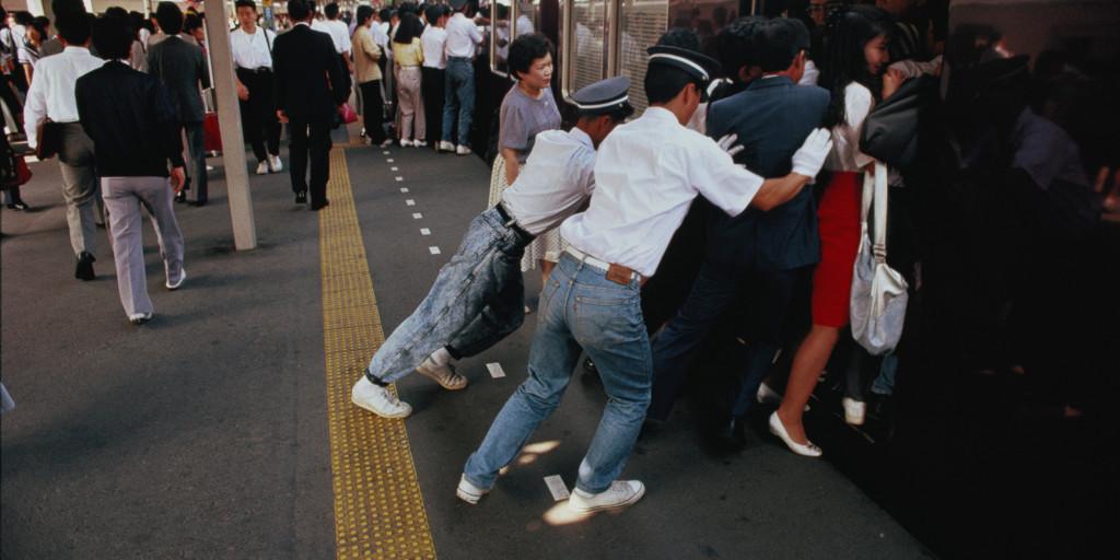 Heboh! Fakta-fakta Tersembunyi Tentang Tokyo