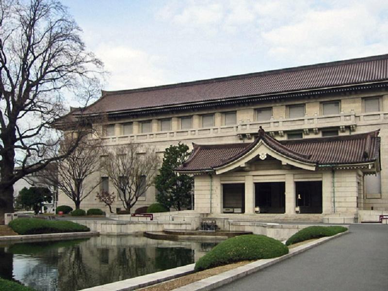 Jangan Dilewatkan Uniknya Museum di Jepang