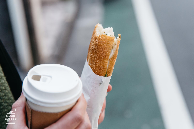Bread, Espresso &