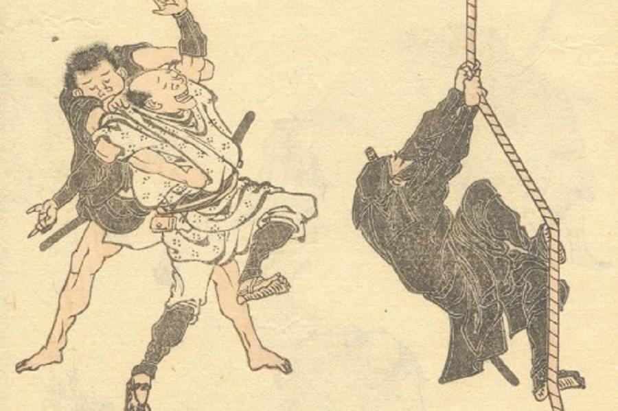 Kyoto Ninja Run