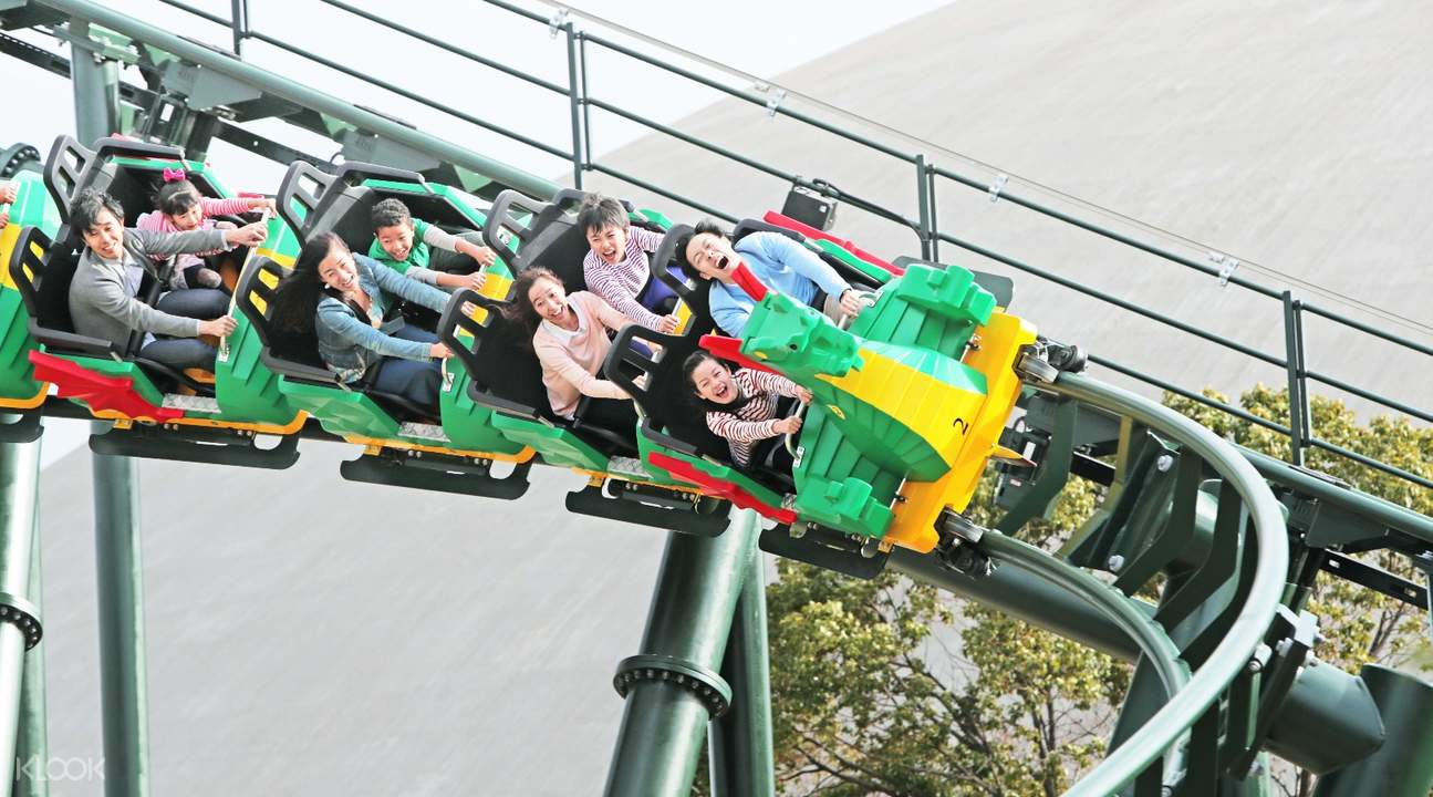 Legoland Jepang