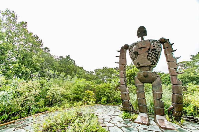 Museum Ghibli