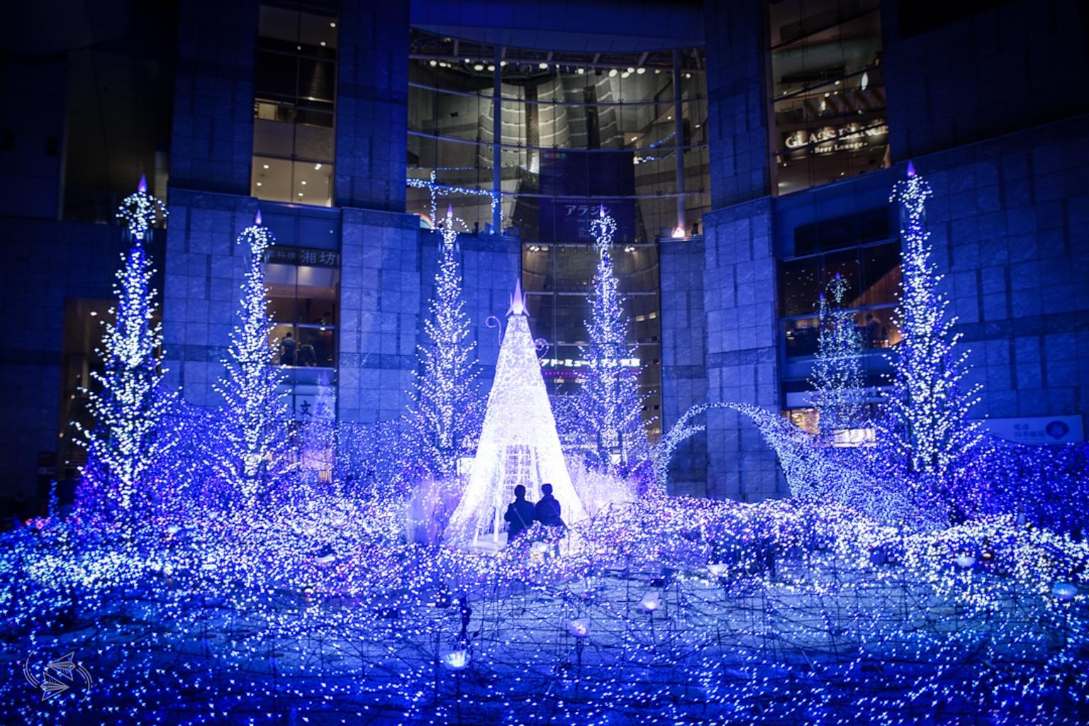 Natal Jepang 2018