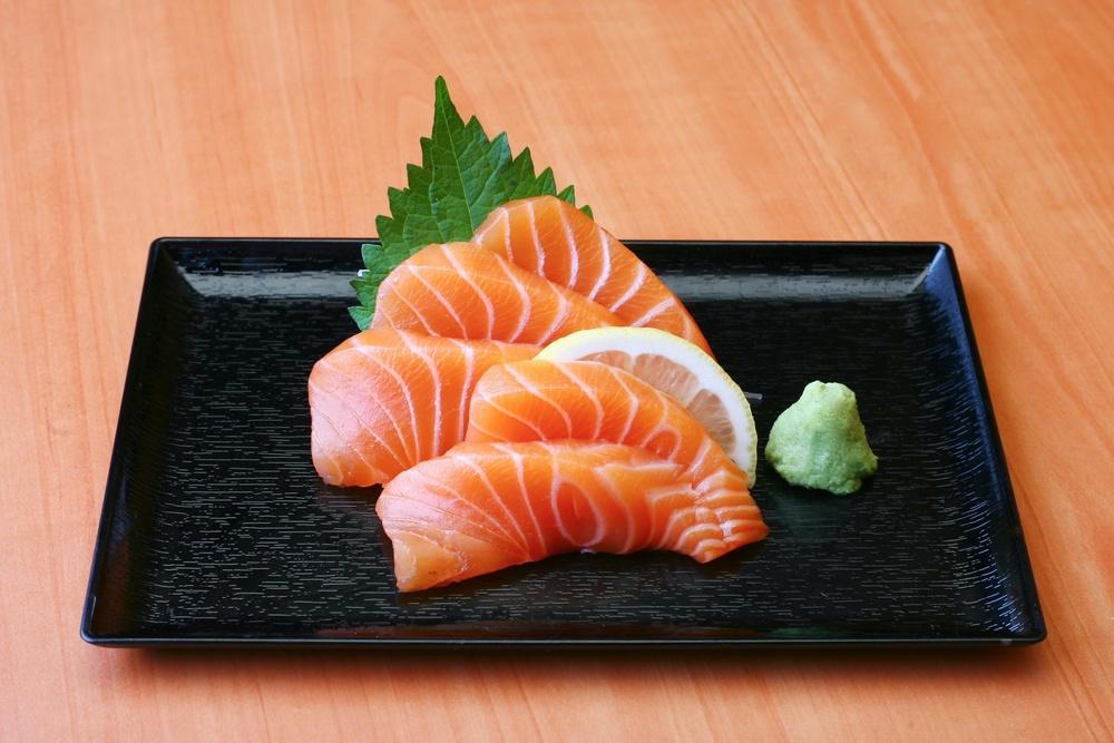 Sashimi Makanan Khas Jepang