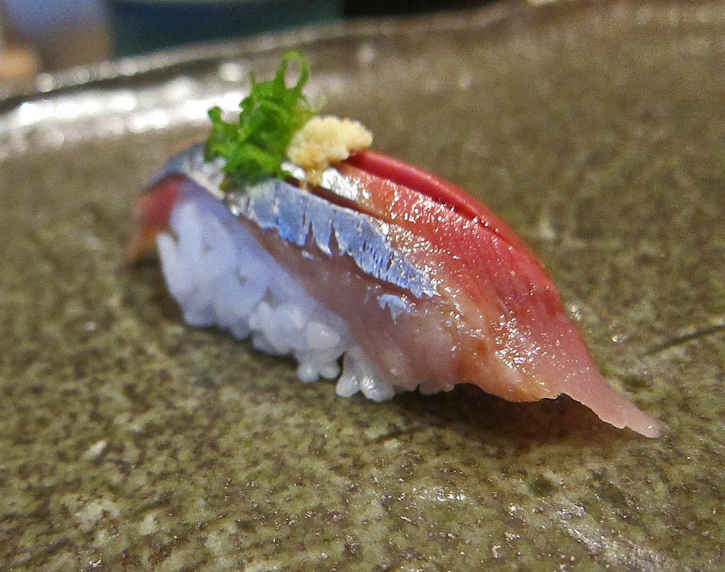 Sushi Aji
