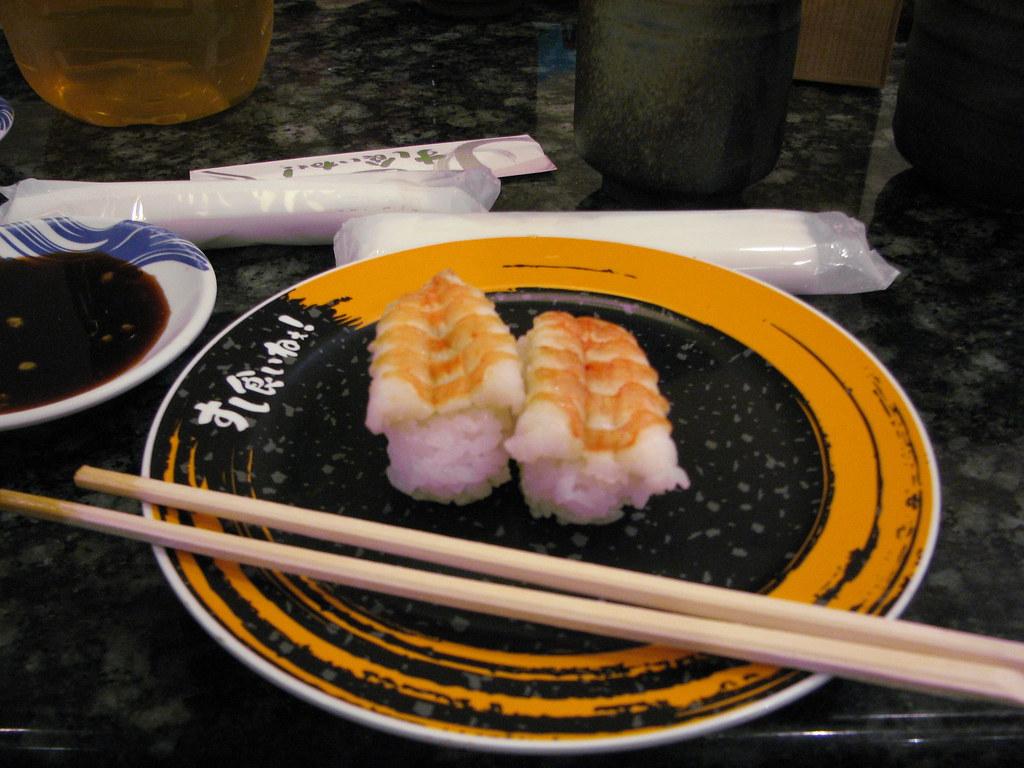 Sushi Mushi Ebi