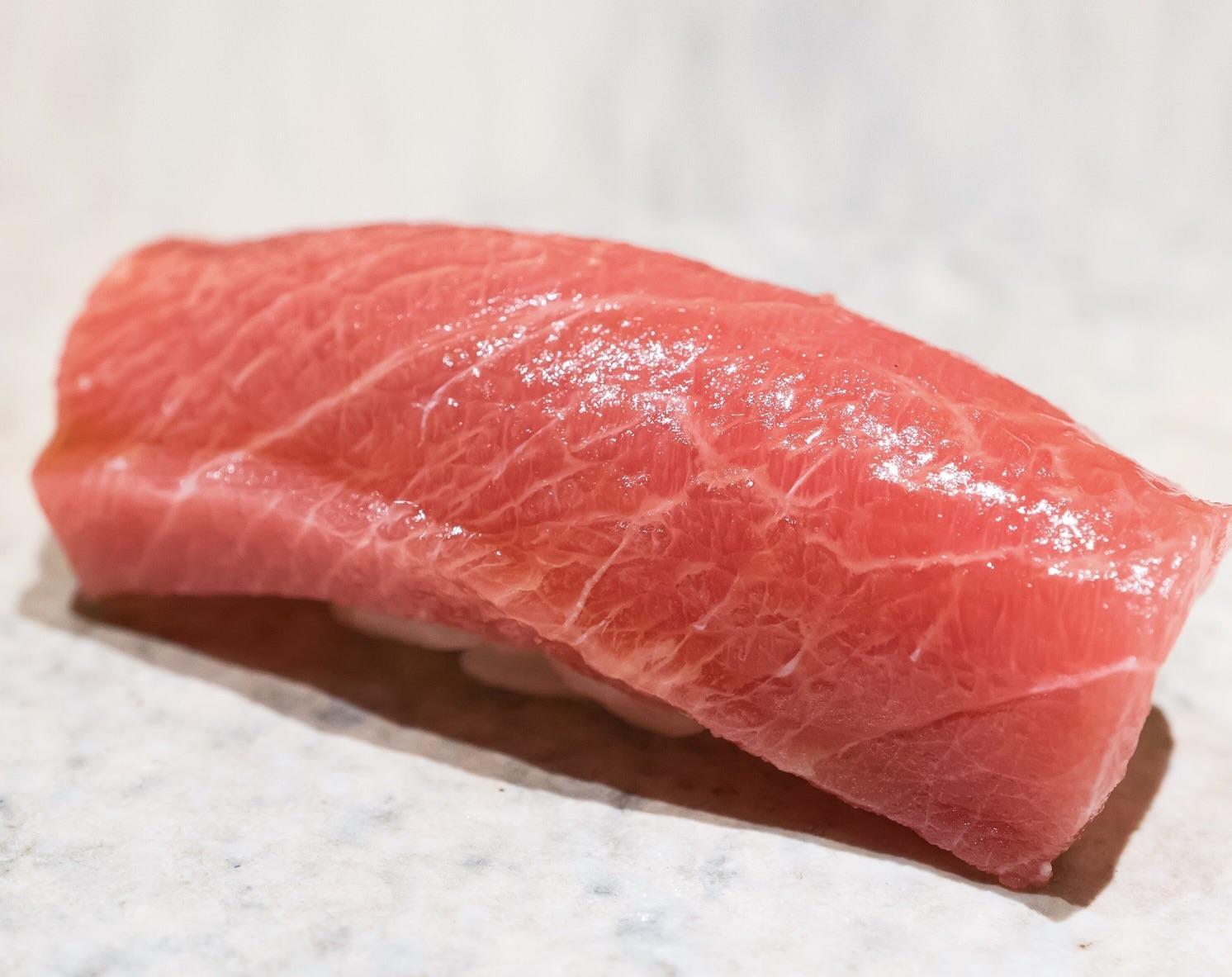 Sushi Chutoro
