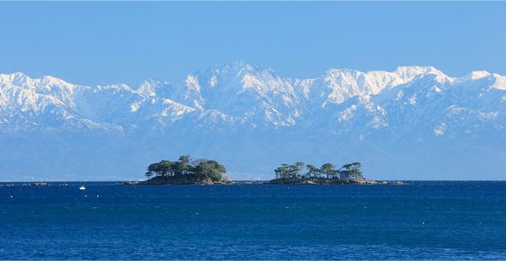 Japan Northern Alps