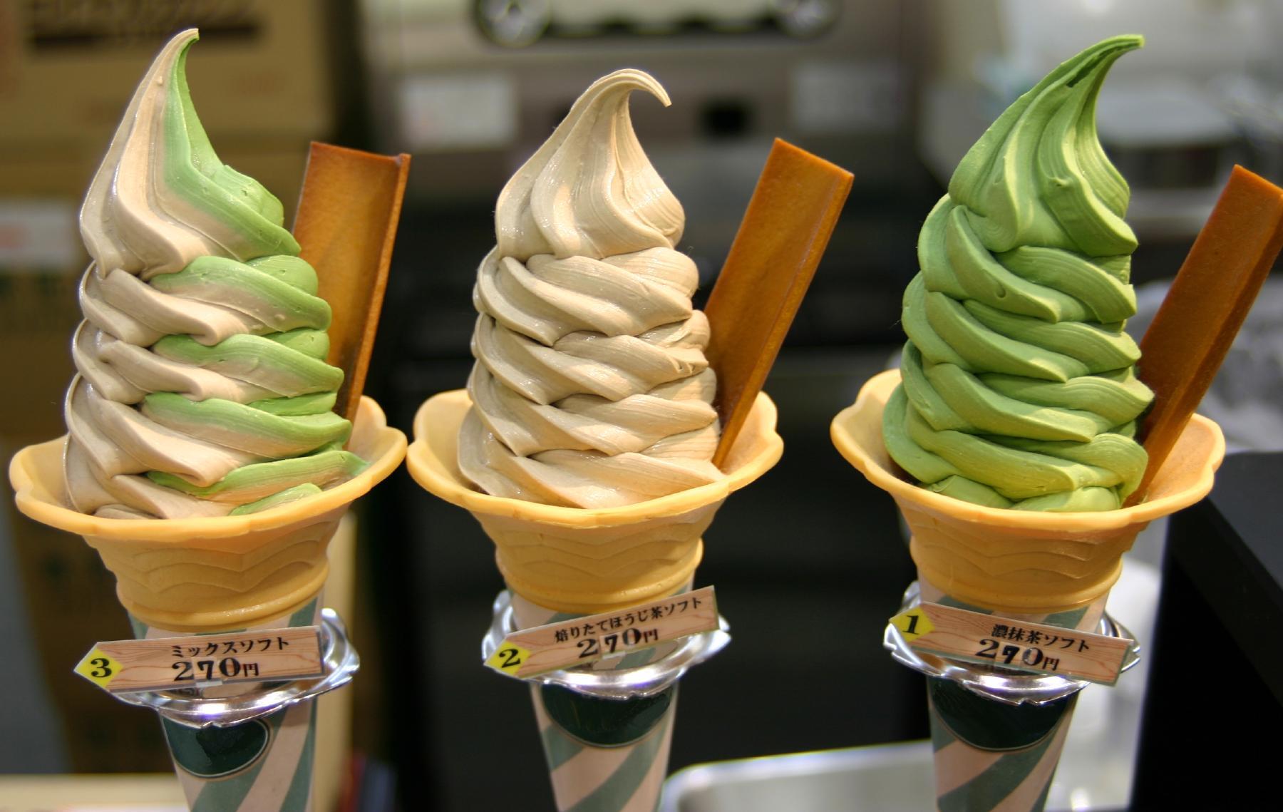 Yummy! 5 Makanan Khas Shizuoka