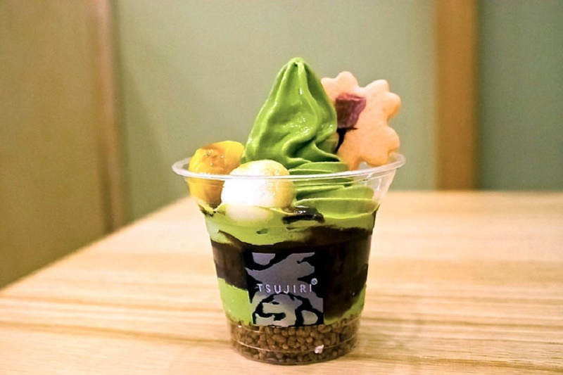 Yummy, Wisata Kuliner di Tokyo