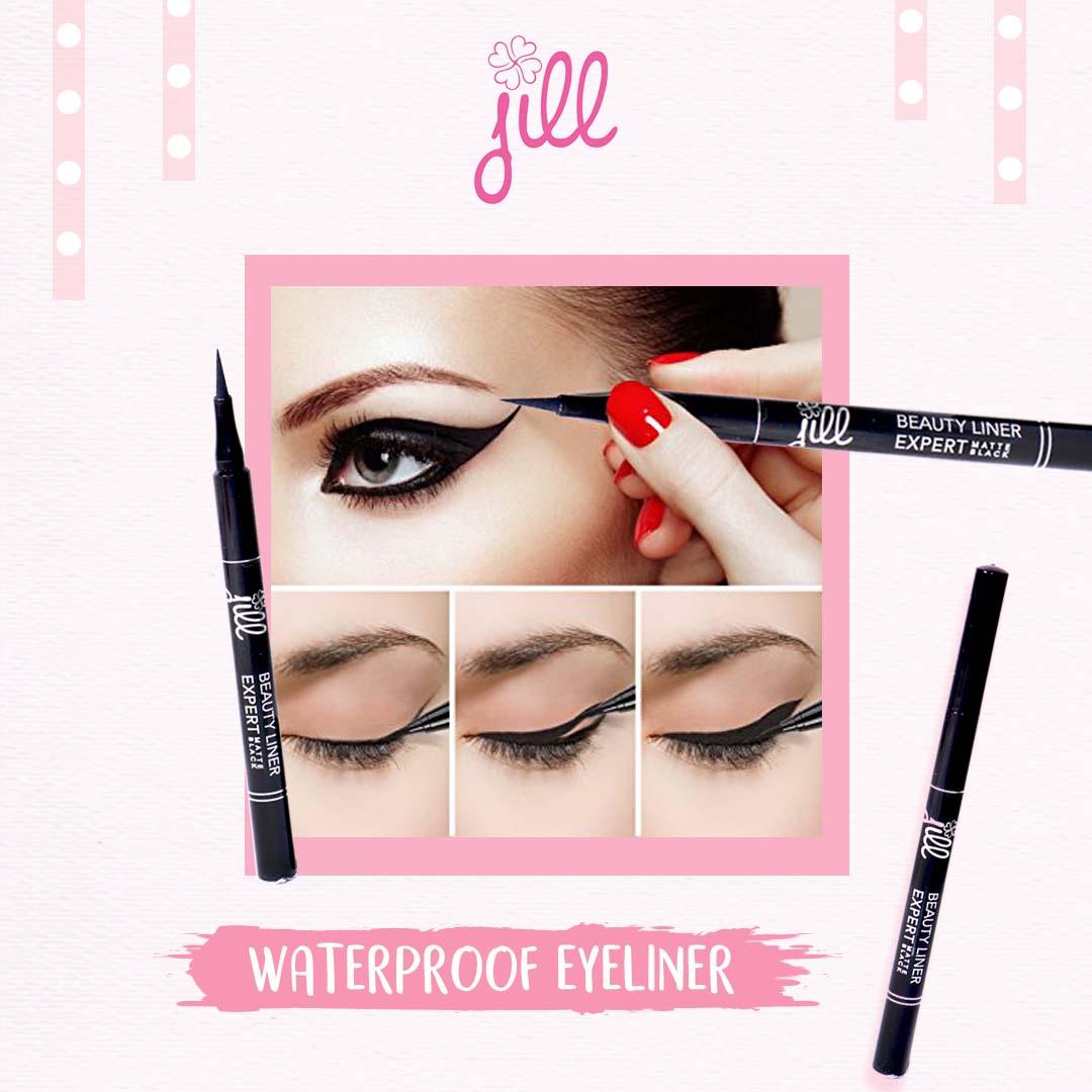 Jill Beauty Cosmetics Lip Matte 08 Mochaccino