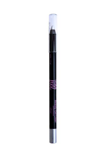 Beauty Gel Liner - Silver image